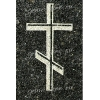 Гравировка на камне ритуальной атрибутики
