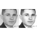 Ретушь портрета: устранение незначительных дефектов на фотографии