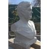Изготовление объемной скульптуры в камне